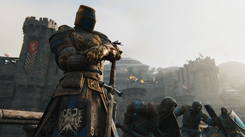 For Honor - Le mode Arcade se dévoile, For Honor distribué gratuitement du 22 au 27 août