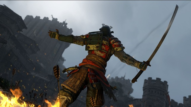 Images de For Honor