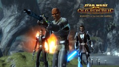 Knights of the Fallen Empire - Chapitre 11: Désaveu disponible