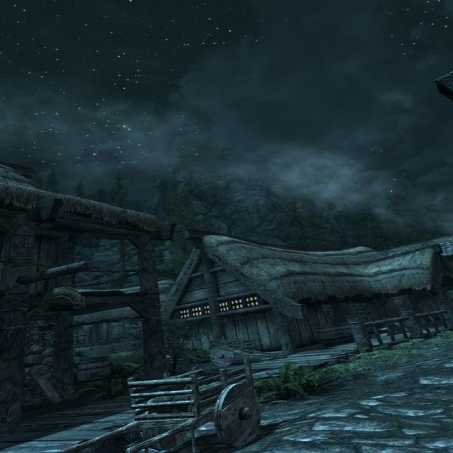 Images de The Elder Scrolls V - Skyrim