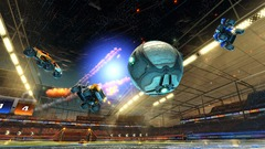 Rocket League opte pour un modèle free-to-play – sur l'Epic Games Store