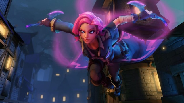 Images de Paladins: Champions of the Realm