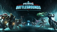 Paladins: Battlegrounds en test au premier trimestre