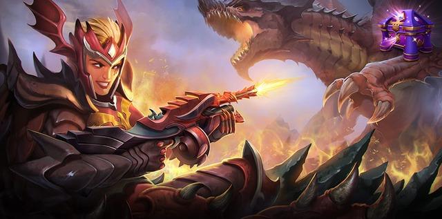 Tyra Drakefire