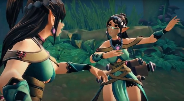 Ying l'illusionniste