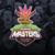 Logo Paladins Masert LAN