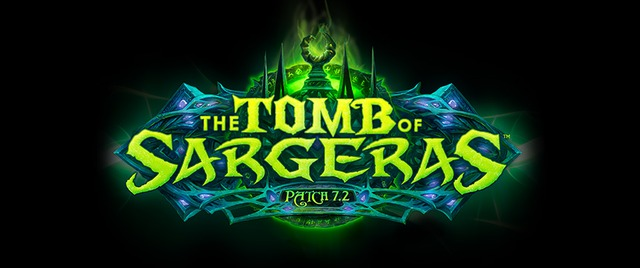 Images de World of Warcraft Legion