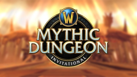 World of Warcraft Legion - 100 000$ de dotations pour la « Mythic Dungeon Invitational » de World of Warcraft