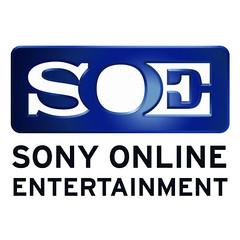Logo de Sony Online Entertainment