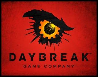 Logo de Daybreak Game Company
