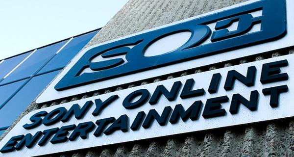 Locaux de Sony Online Entertainment