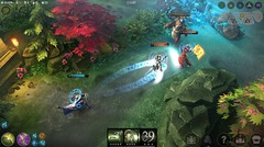 Le MOBA mobile Vainglory se décline sur PC Windows et Mac (en alpha)