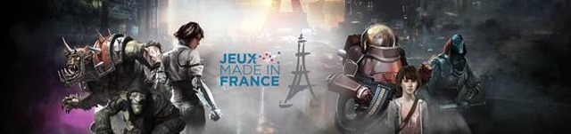 "Paris Games Week 2016 - Cocorico ! Les jeux ""Made in France"" dévoilés"