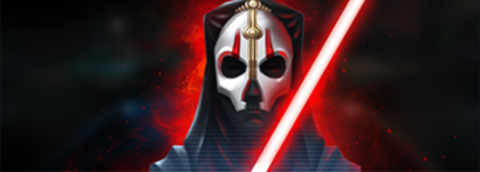 Star Wars Galaxy of Heroes - Darth Nihilus en approche sur Star Wars: Galaxy of Heroes
