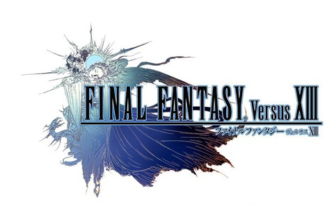 Quand Final Fantasy XV se nommait encore Final Fantasy Versus XIII