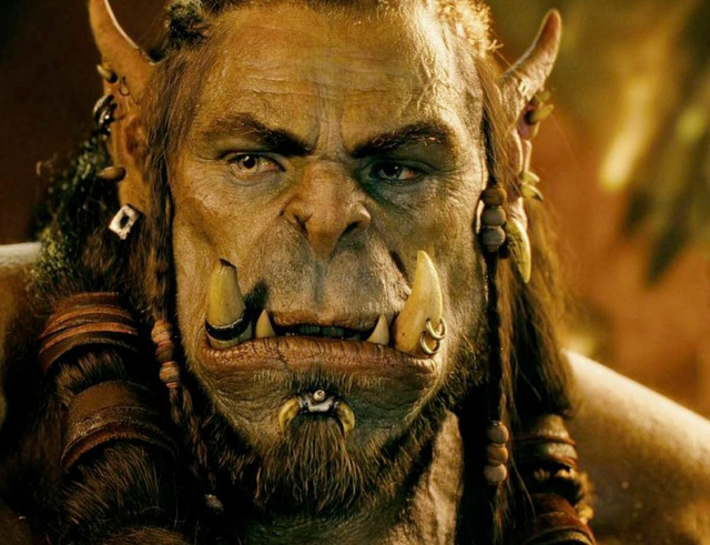Images de Warcraft