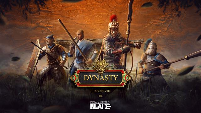 Season VIII: Dynasty