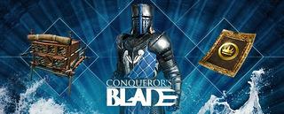 Jeux-concours Conqueror's Blade: Season IX Tyranny
