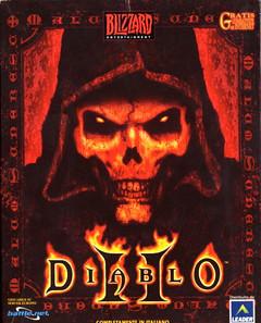 Pochette Diablo 2