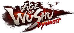 Logo d'Age of Wushu Dynasty