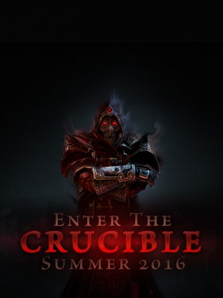 Annonce Crucible