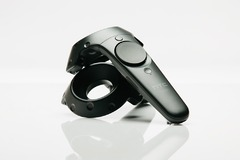 HTC Vive Pre : controller