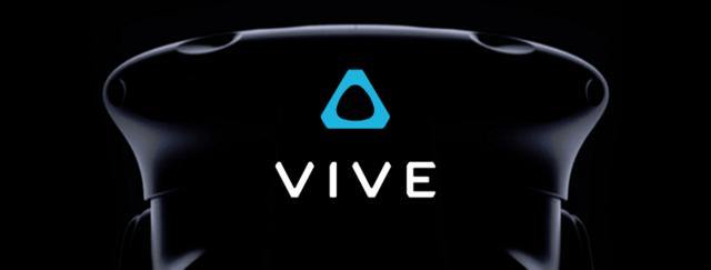Images de HTC Vive
