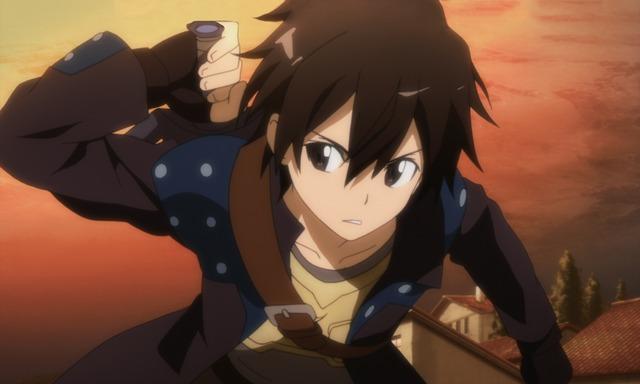 Images de Sword Art Online