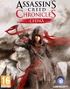 Packaging officiel d'Assassin's Creed Chronicles: China