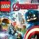 Jaquette du jeu LEGO Marvel's Avengers