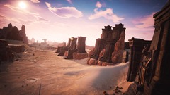 Conan Exiles précise son gameplay : combat, religion, narration, artisanat