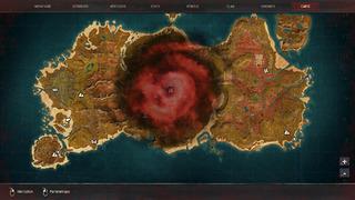 Carte Maelstrom - Conan Exiles