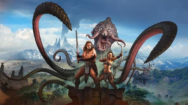 Image de Conan Exiles
