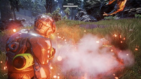 The Repopulation - The Repopulation change de moteur et se « fragmente » pour patienter