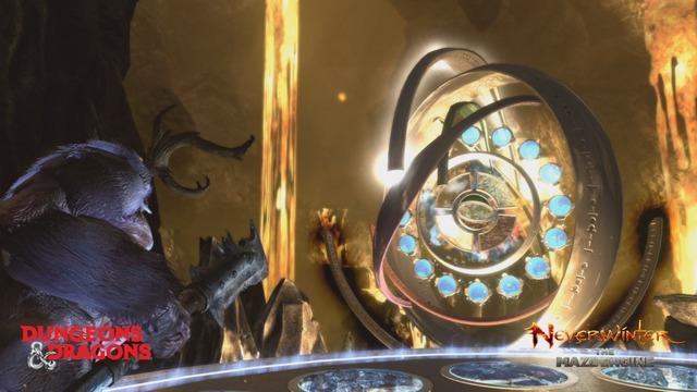 Images de Neverwinter: The Maze Engine