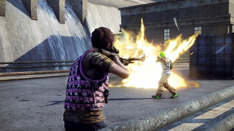 H1Z1 - H1Z1: King of the Kill lancé sur PC le 20 septembre, retardé sur consoles