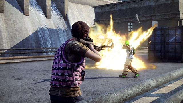 Image de Z1: Battle Royale