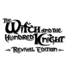 Test : The Witch and the Hundred Knight: Revival Edition