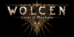 Lancement de Wolcen: Lords of Mayhem