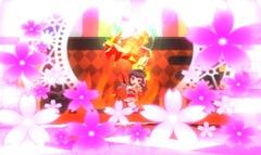 Sakuya lance son chant en grande pompe