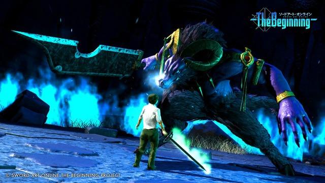 Images de Sword Art Online: The Beginning