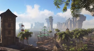 WildCard (ARK) annonce officiellement son « MMO de survie » Atlas