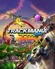 Pochette officielle de TrackMania Turbo