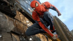 Sony Interactive Entertainment achète Insomniac Games