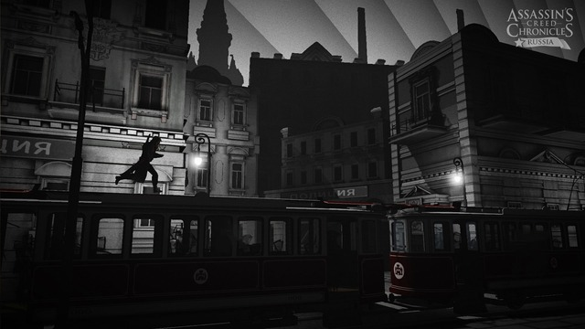 Images d'Assassin's Creed Chronicles: Russia