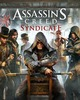 Packaging officiel d'Assassin's Creed Syndicate