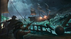 Sea of Thieves affine le fonctionnement de ses armes à feu