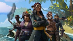 Sea of Thieves confirme le « cross-play » Xbox One / PC