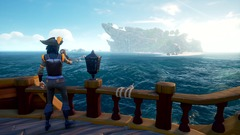 Test de Sea of Thieves - Le juste équilibre