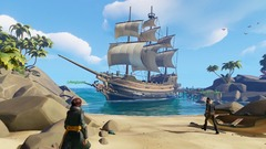 Sea of Thieves se lancera finalement « début 2018 »